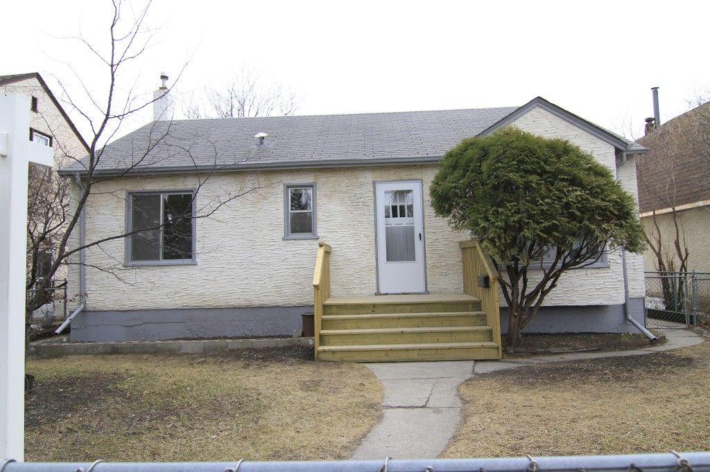 Photo 3: Photos: 963 Ashburn Street in Winnipeg: West End / Wolseley Single Family Detached for sale (West Winnipeg)  : MLS®# 1306767