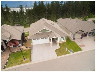 Photo 49: 25 2990 Northeast 20 Street in Salmon Arm: Uplands House for sale : MLS®# 10098372