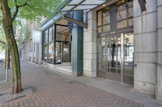 """Photo 21: 505 28 POWELL Street in Vancouver: Downtown VE Condo for sale in """"POWELL LANE"""" (Vancouver East)  : MLS®# R2577298"""