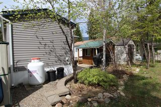 Photo 21: 175 3980 Squilax Anglemont Road in Scotch Creek: North Shuswap Manufactured Home for sale (Shuswap)  : MLS®# 10159462