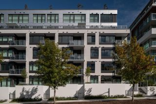 """Photo 27: 405 4908 CAMBIE Street in Vancouver: Cambie Condo for sale in """"PRIMROSE"""" (Vancouver West)  : MLS®# R2624768"""