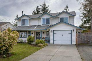 Photo 2: 510 Deerwood Pl in : CV Comox (Town of) House for sale (Comox Valley)  : MLS®# 870593