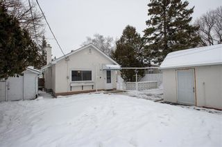 Photo 15: 70 Handyside Avenue in Winnipeg: St Vital Residential for sale (2D)  : MLS®# 202101335