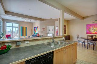Photo 9: 355 10403 122 Street in Edmonton: Zone 07 Condo for sale : MLS®# E4248211