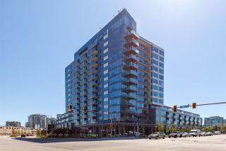 """Photo 1: 617 5233 GILBERT Road in Richmond: Brighouse Condo for sale in """"RIVER PARK PLACE"""" : MLS®# R2197114"""