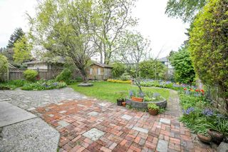 Photo 16: 6149 RUMBLE STREET in Burnaby: Metrotown House for sale (Burnaby South)  : MLS®# R2341456