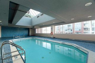 Photo 31: 802 63 KEEFER PLACE in Vancouver: Downtown VW Condo for sale (Vancouver West)  : MLS®# R2593495
