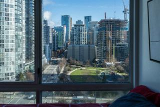 """Photo 18: 706 1238 SEYMOUR Street in Vancouver: Downtown VW Condo for sale in """"The Space"""" (Vancouver West)  : MLS®# R2558619"""