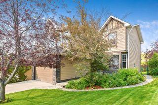 Photo 43: 10 Gleneagles View: Cochrane Detached for sale : MLS®# A1132632