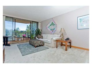 """Photo 4: 312 1490 PENNYFARTHING Drive in Vancouver: False Creek Condo for sale in """"THREE HARBOUR COVE"""" (Vancouver West)  : MLS®# V870405"""