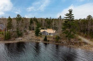 Photo 1: 519 Kill Dog Cove Road in Parkdale: 405-Lunenburg County Residential for sale (South Shore)  : MLS®# 202111106