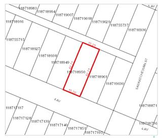 Photo 3: 305 4th Avenue West in Biggar: Lot/Land for sale : MLS®# SK862503