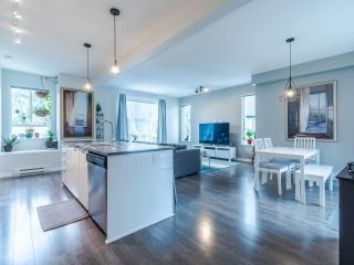 """Photo 9: 119 30930 WESTRIDGE Place in Abbotsford: Abbotsford West Townhouse for sale in """"Bristol Heights by Polygon"""" : MLS®# R2589697"""