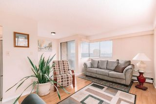Photo 2: 605 209 CARNARVON Street in New Westminster: Downtown NW Condo for sale : MLS®# R2617003