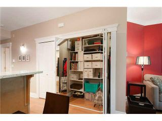 """Photo 15: 2626 YUKON Street in Vancouver: Mount Pleasant VW Condo for sale in """"TURNBULL'S WATCH"""" (Vancouver West)  : MLS®# V1085425"""