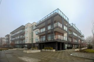 """Photo 3: 111 12070 227 Street in Maple Ridge: East Central Condo for sale in """"STATION ONE"""" : MLS®# R2230679"""