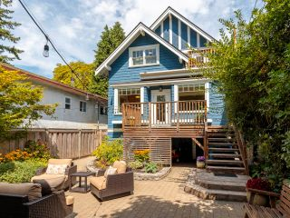 """Photo 33: 3878 W 15TH Avenue in Vancouver: Point Grey House for sale in """"Point Grey"""" (Vancouver West)  : MLS®# R2625394"""