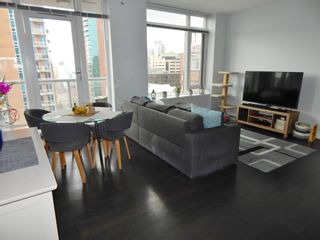 Photo 5: 906 1500 7 Street SW in Calgary: Beltline Apartment for sale : MLS®# A1086731