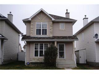 Photo 1: 208 TARINGTON Close NE in Calgary: Taradale House for sale : MLS®# C4040082