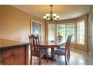 Photo 3: 3452 Sunheights Dr in VICTORIA: Co Triangle House for sale (Colwood)  : MLS®# 445588