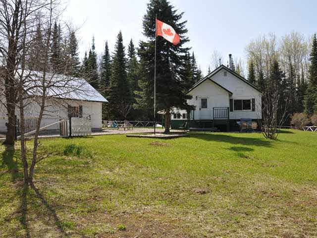 Main Photo: 5994 QUESNEL-HIXON ROAD in : Quesnel - Rural North House for sale : MLS®# N214417