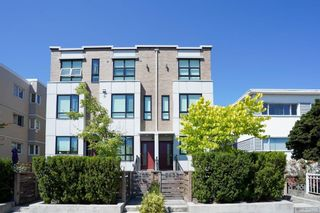 Photo 8: TH2 2433 W BROADWAY Street in Vancouver: Kitsilano Townhouse for sale (Vancouver West)  : MLS®# R2605228