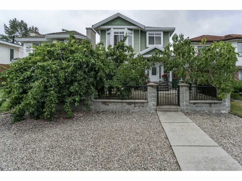 Main Photo: 4253 FRANCES Street in Burnaby: Willingdon Heights House for sale (Burnaby North)  : MLS®# R2130460