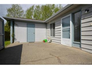 Photo 12: 9606 Epco Dr in SIDNEY: Si Sidney South-West House for sale (Sidney)  : MLS®# 611981