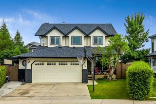 Photo 2: 323 Sunset Place: Okotoks Detached for sale : MLS®# A1128225