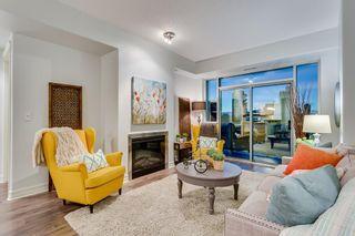 Photo 6: 1506 836 15 Avenue SW in Calgary: Beltline Apartment for sale : MLS®# C4305591