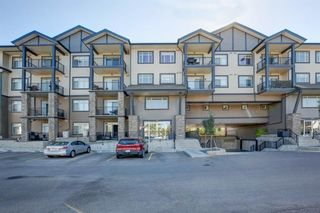 Main Photo: 401 117 Copperpond Common SE in Calgary: Copperfield Apartment for sale : MLS®# A1149043