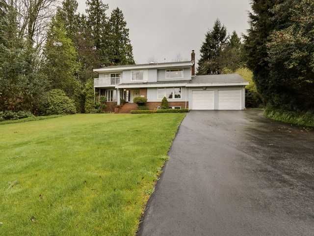 FEATURED LISTING: 1497 QUEENS Avenue West Vancouver