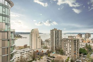 """Photo 15: 804 1250 BURNABY Street in Vancouver: West End VW Condo for sale in """"THE HORIZON"""" (Vancouver West)  : MLS®# R2547127"""
