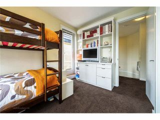 """Photo 18: 9 1863 WESBROOK Mall in Vancouver: University VW Townhouse for sale in """"ESSE"""" (Vancouver West)  : MLS®# V1107594"""