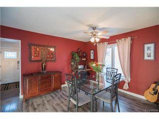 Photo 6: 373 Dubuc Street in Winnipeg: Norwood Residential for sale (2B)  : MLS®# 1630766