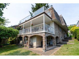 "Main Photo: 14742 UPPER ROPER Avenue: White Rock House  in ""West Hillside"" (South Surrey White Rock)  : MLS®# F1440837"