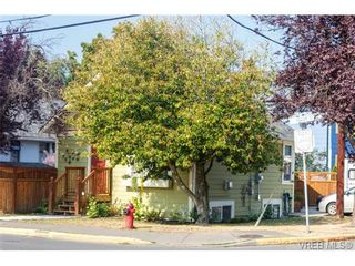 Photo 2: 478 Fraser St in VICTORIA: Es Saxe Point House for sale (Esquimalt)  : MLS®# 710228