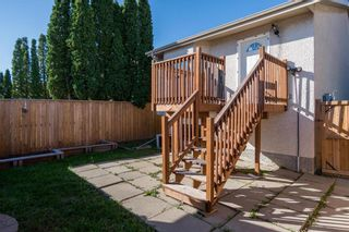 Photo 23: 557 Ashworth Street South in Winnipeg: River Park South Residential for sale (2F)  : MLS®# 202121962