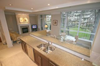 Photo 4: 205 4759 Valley Drive in Vancouver: Home for sale : MLS®# v641967