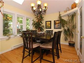 Photo 5: 2592 Empire St in VICTORIA: Vi Oaklands Half Duplex for sale (Victoria)  : MLS®# 571464
