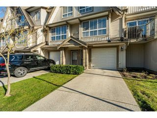 """Photo 3: 24 12738 66 Avenue in Surrey: West Newton Townhouse for sale in """"Starwood"""" : MLS®# R2531182"""