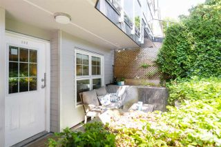 "Photo 17: 102 3787 PENDER Street in Burnaby: Willingdon Heights Condo for sale in ""Wedgewood Villa"" (Burnaby North)  : MLS®# R2187905"