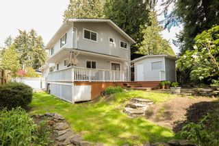 Photo 20: 12720 15A AVENUE in South Surrey White Rock: Crescent Bch Ocean Pk. Home for sale ()  : MLS®# R2161642