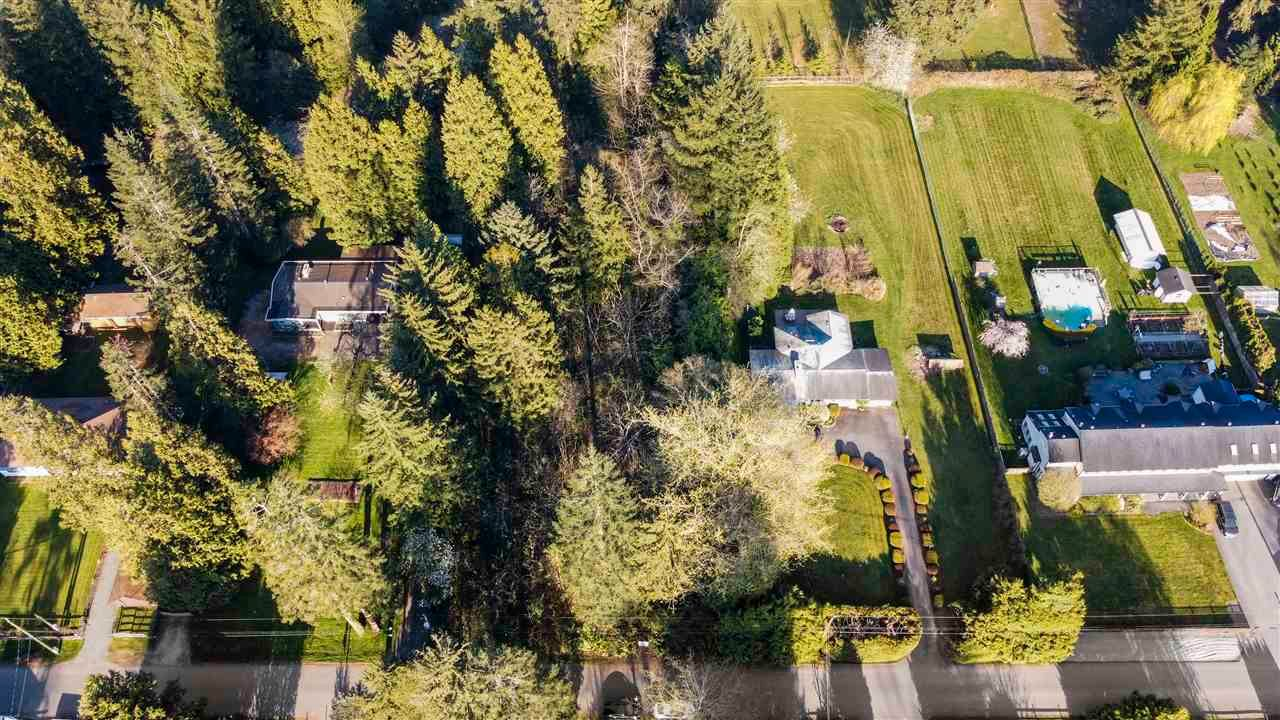 Main Photo: 13140 EDGE Street in Maple Ridge: East Central Land for sale : MLS®# R2567877