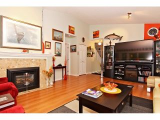 "Photo 5: 25 21138 88TH Avenue in Langley: Walnut Grove Townhouse for sale in ""Spencer Green"" : MLS®# F1323344"