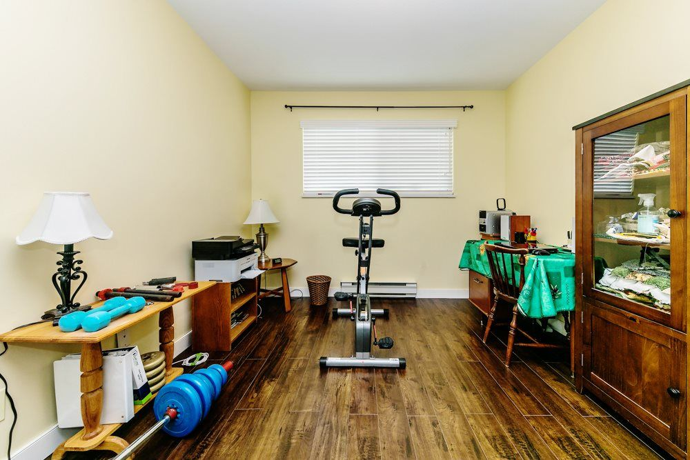 "Photo 14: Photos: 36 11536 236 Street in Maple Ridge: Cottonwood MR Townhouse for sale in ""KANAKA MEWS"" : MLS®# R2419433"