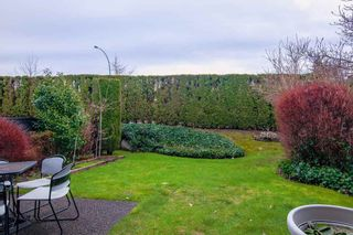 Photo 2: 108 2998 ROBSON Drive in Coquitlam: Westwood Plateau Townhouse for sale : MLS®# R2544593