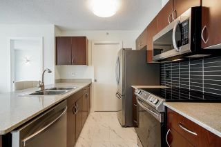 """Photo 3: 702 933 HORNBY Street in Vancouver: Downtown VW Condo for sale in """"Electric Avenue"""" (Vancouver West)  : MLS®# R2603331"""