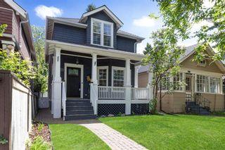 Photo 2: 631 12 Avenue NE in Calgary: Renfrew Detached for sale : MLS®# A1086823