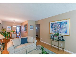 Photo 17: 3729 W 23RD AV in Vancouver: Dunbar House for sale (Vancouver West)  : MLS®# V1138351